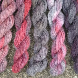 DT Craft and Design Natural Dye Kits