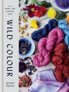 DT Craft & Design - wild colour by jenny dean