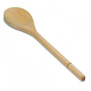 DT Craft & Design - wooden stirrer