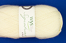 West Yorkshire Spinners Signature 75% wool 25% nylon (4 ply) [contains 35% Bluefaced Leicester]