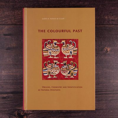 The colourful past by Judith H Hoefenk de Graaff