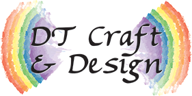 DT Craft and Design logo