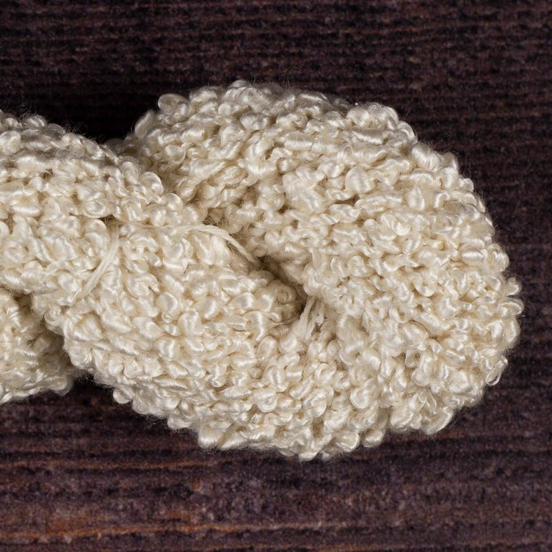 DT Craft and Design - 100% silk boucle DK 25g