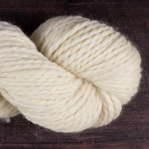 DT Craft and Design - undyed yarn - 100% Baby alpaca aran 100g [80m]