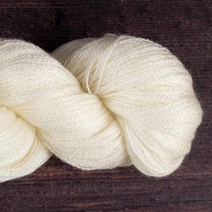 DT Craft and Design superwash 50% merino/ 50% tencel laceweight 100g