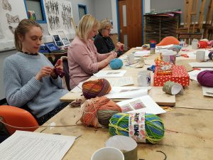 crochet for beginners workshop altrincham 02