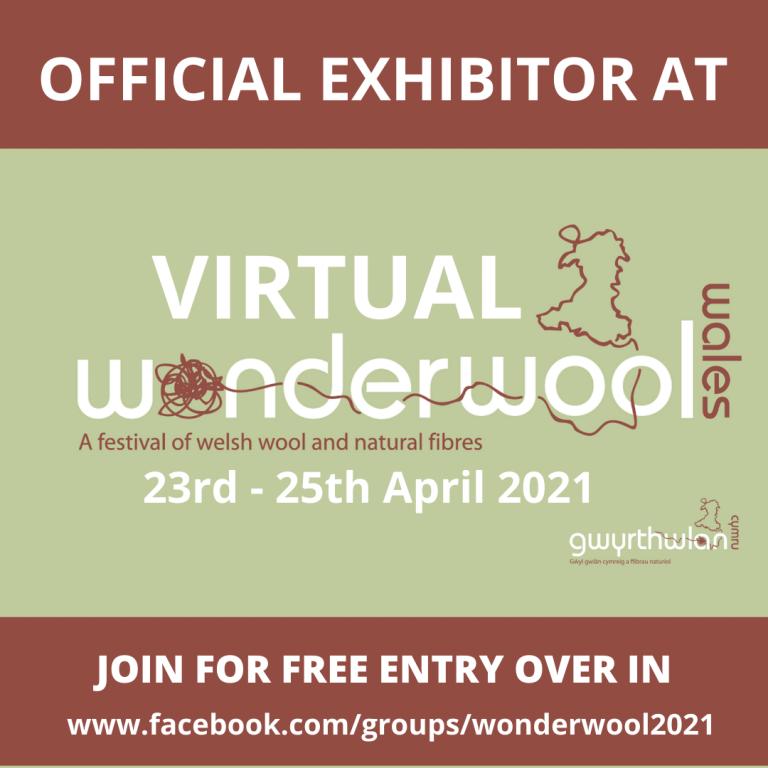virtual wonderwool logo