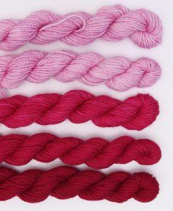 dy017 bubblegum pink